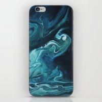 Gravity II iPhone & iPod Skin
