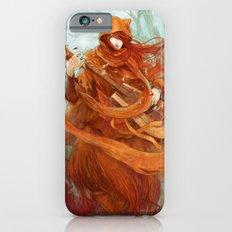 Wandering Minstrel iPhone 6 Slim Case