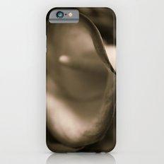 Calla Lily III iPhone 6 Slim Case