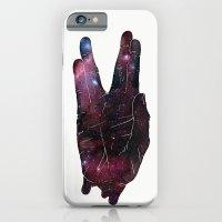 Live Long 2 iPhone 6 Slim Case