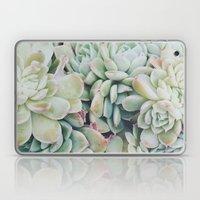 Primrose Green Laptop & iPad Skin