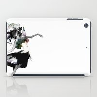 Dance Dance iPad Case
