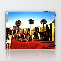 california adventuring Laptop & iPad Skin