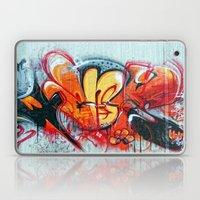 Wall-Art-003 Laptop & iPad Skin