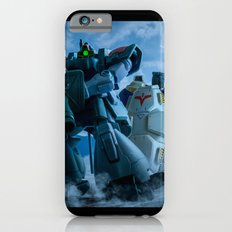 ESCORTING GP02 iPhone 6 Slim Case