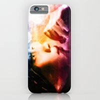 iPhone & iPod Case featuring Lights by LittleThoughts