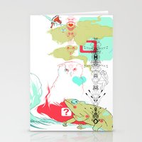Funky S*!t Stationery Cards