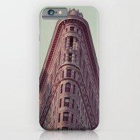 Flatiron #1 iPhone 6 Slim Case