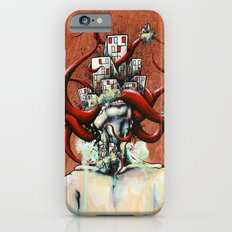 Perspective Metamorphosis 1 iPhone 6 Slim Case