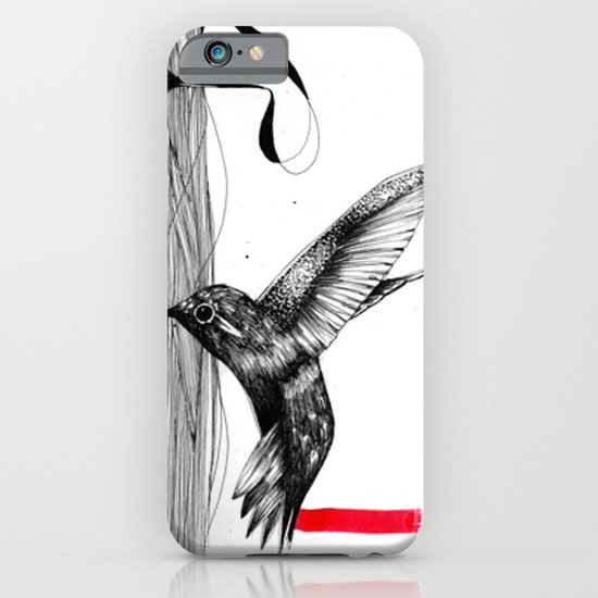 The Capture iPhone & iPod Case