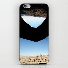 THRESHOLD iPhone & iPod Skin