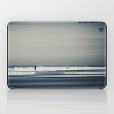 Sea and Surfer 16 iPad Case