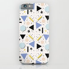 Shapes Everywhere iPhone 6 Slim Case