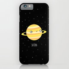 Saturn iPhone 6 Slim Case
