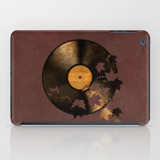 Autumn Song  iPad Case