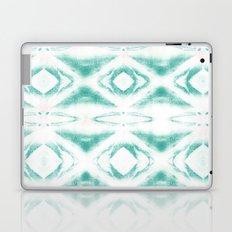 BOHEMIAN MINT PATTERN Laptop & iPad Skin