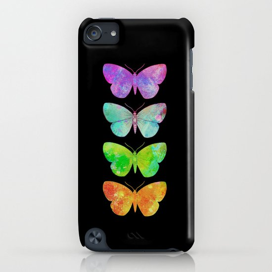 Butterfly Effect iPhone & iPod Case