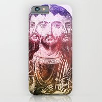 Thrice Christ iPhone 6 Slim Case