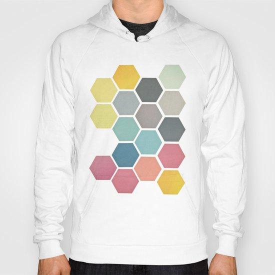 Honeycomb II Hoody