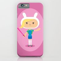 Fionna iPhone 6 Slim Case