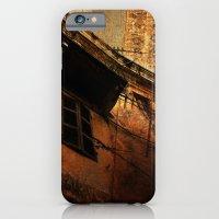 Vétuste iPhone 6 Slim Case