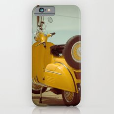 do you know the taste of freedom? iPhone 6 Slim Case