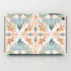 Wonderland in Spring iPad Case