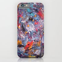 iPhone & iPod Case featuring The Dragon Festival by Morgan Ralston