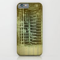 iPhone & iPod Case featuring Enter@ownRisk by n8 bucher