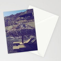 Private Paradise II Stationery Cards