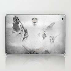 Through the gate 1 of 2 Laptop & iPad Skin