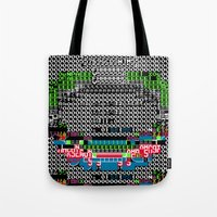 EEE Tote Bag
