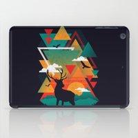 New Ridges iPad Case