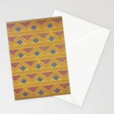 King of the Mountain Cometh Stationery Cards