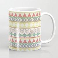 Long Afternoon Mug