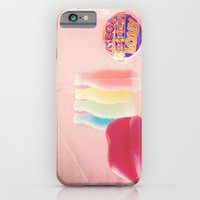Retro Candy iPhone 6 Slim Case