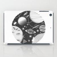 SPACE & SPORT iPad Case