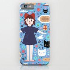 Kiki's Delivery Service  iPhone 6 Slim Case