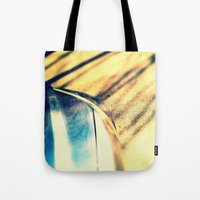 Toy Car Tote Bag