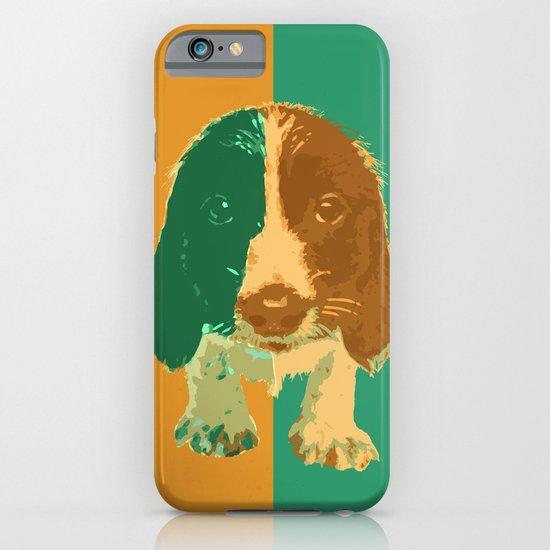 Mo'ster Friend iPhone & iPod Case