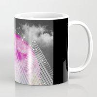 The planet Mug