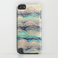 iPod Touch Cases featuring Ocean  by rskinner1122