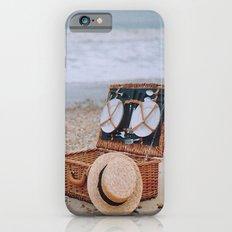 picnic iPhone 6s Slim Case