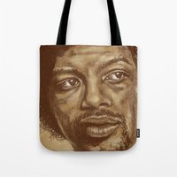 The Story Of G.S.Heron-1… Tote Bag