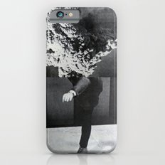 A Series of Vibrations iPhone 6 Slim Case