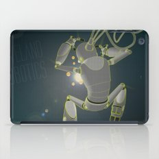Quantum magic iPad Case