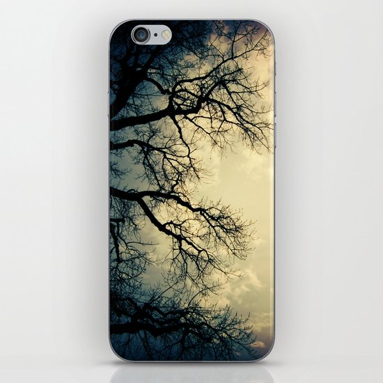 hard to impress iPhone & iPod Skin