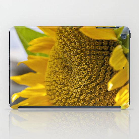 Take Cover [SUNFLOWER] iPad Case