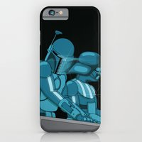 Darth Punk iPhone 6 Slim Case