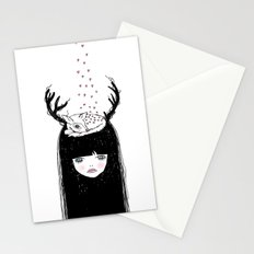 Bambi & moi Stationery Cards